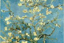 Vincent Van Gogh Art / Be inspired by Vincent Van Gogh's masterpieces.