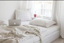 Home Sweet Home / Decor, design, rooms, home..