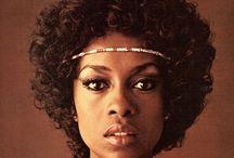 Melanin Hair / Beautiful, healthy black natural hair inspiration and education
