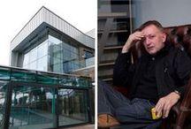 Horia Reit Architecture / residantial architecture,