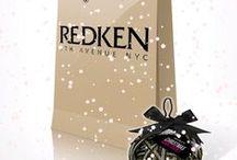 Redken 5th Avenue NYC - Christmas 2014