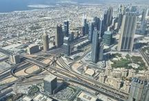 My Dubai trip 8.10-21.10.2014