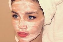 Beauty secrets / Make-up tips and skincare