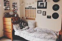 Bedroom / My bedroom decor