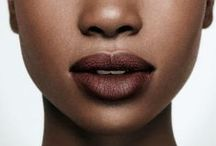 Make-up / Make up ideas for women of colour