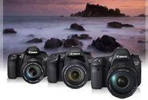 Máquinas Digitais Canon / A melhor seleção de máquinas digitais Canon