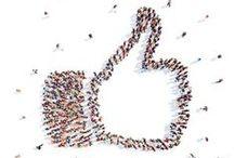 Social Media everywhere