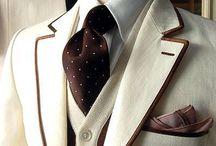 Men Style. / Erkek modası.