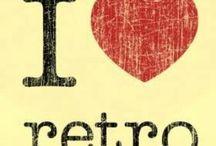 Retro I love