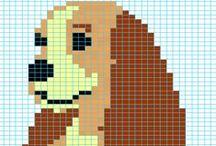 Dog charts