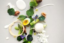 Edibles. / Food and Design