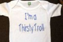 Mount Horeb Gifts / Head to www.Trollway.com/Shop for all of your Mount Horeb apparel!