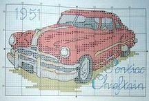 cars etc charts