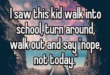 Funny &' So true!