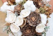 Ambiance Winter Wedding