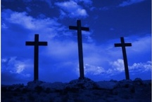 The Way of the CROSS / by Mi Mitchell
