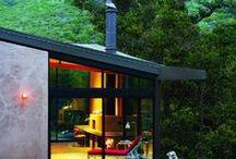 Cabin Fever / Simple, functional, beautiful.