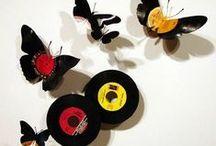 Reciclaje / by Guisella Izquierdo Morales