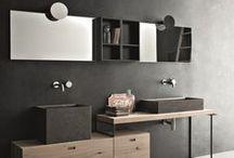 Bathrooms / interior design home