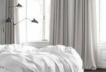 Bedrooms / Interior design home