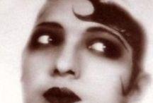 Josephine Baker / by Rhys van Dyk