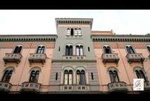 Video Accademia Italiana / Video di presentazione della meravigliosa Salerno e dell'Accademia Italiana.