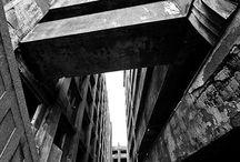Urbanization ; dystopia