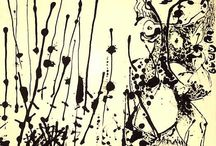 Jackson Pollock / Abstract expressionism