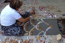 Stone Art / Temel Turhan ve Taşlarla Sanat