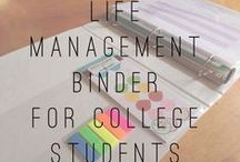 For Students / #college