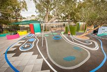 School and play design