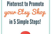 Get more sales on your etsy shop / Tips to get on top of sales