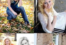 Photography ~ Senior {Girls} Posing / by Salina Durham