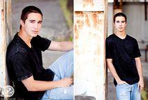 Photography ~ Senior {Boys} Posing