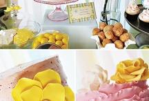 Cakes / by Mylien Miyata