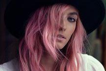 Maquillage Magic / Makeup and Hair inspiration