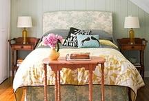 Farmhouse Bedroom / by Wayfair.com