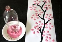 kids art & craft / by Elisa Valitutti