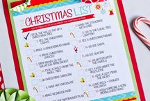Holiday ideas / Gift giving, class ideas & Elves  / by Brandy Morganti-Furgione