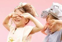Kids / by Vanessa Caldas