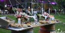 Eventos Ambardeco / Casamientos, civiles, empresariales, fiestas de 30, 40, 50, etc!