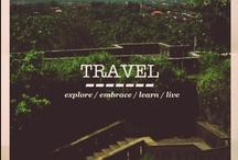 Passport Worthy / Don't just travel, explore.  / by Nicky Gonzalez