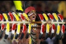 Fear the Spear!!! ... >>--FSU---;;>> / >>--;;---FSU---;;-->>