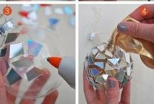 Craft Ideas / by Renee Colden