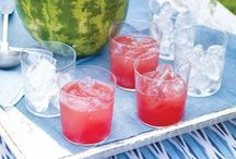 Good Eats ~ Drink Up / by Renee Colden