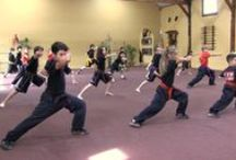 Our School / Whether you're looking for Karate, Kungfu, or Taekwondo lessons, one thing is for sure;  We are the best place to learn a traditional martial art in Marysville, Lake Stevens, Granite Falls or Arlington.    We have martial arts classes for pre-k kids, school age children, teen martial arts classes, lessons for adults, and judgement free women's self-defense classes.