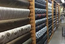 Home Couture / Fabrics from around the globe, for as many applications as you can think of!