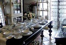 Tabletop Treasures