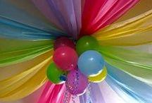 Party Ideas :))