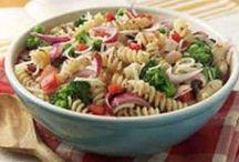 Good Eats ~ Salad / by Renee Colden